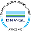 Management System Certification AS/NZS 4801 Independent Racking Inspections and Audits, Racking Inspections, Racking Audits